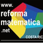 Proyecto Reforma de la Educación Matemática en Costa Rica